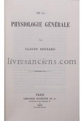 Photo BERNARD, Claude.