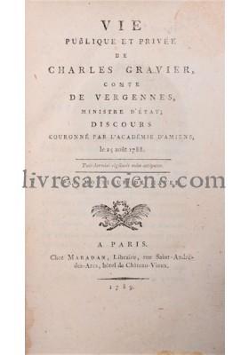 Photo MAYER, Charles-Joseph de.