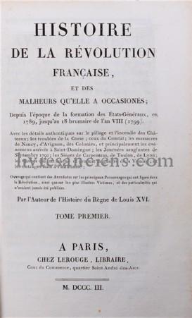 Photo [NOUGARET, Pierre Jean-Baptiste].