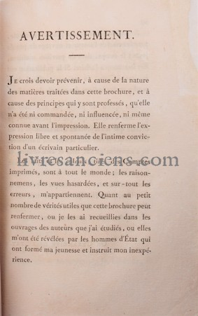 Photo [BRICOGNE, Athanase-Jean-Baptiste].