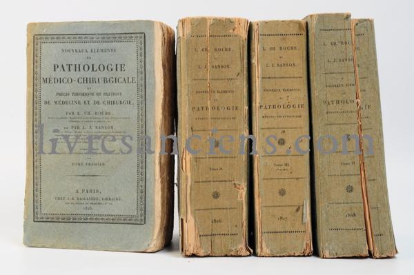 Photo ROCHE, Louis Charles - SANSON, Louis Joseph.