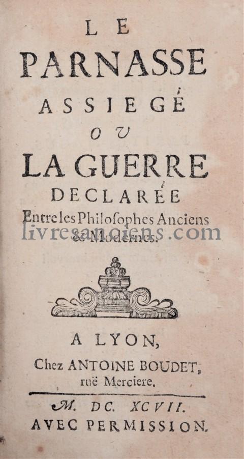 Photo [ALARY, François].