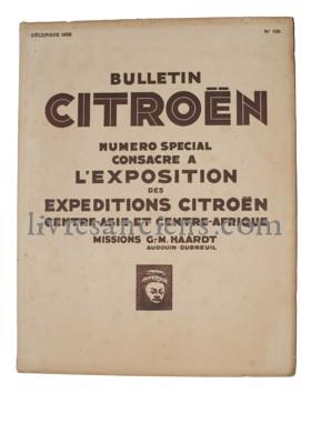 Photo [Bulletin CITROEN].