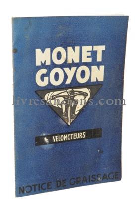 Photo [MONET GOYON].