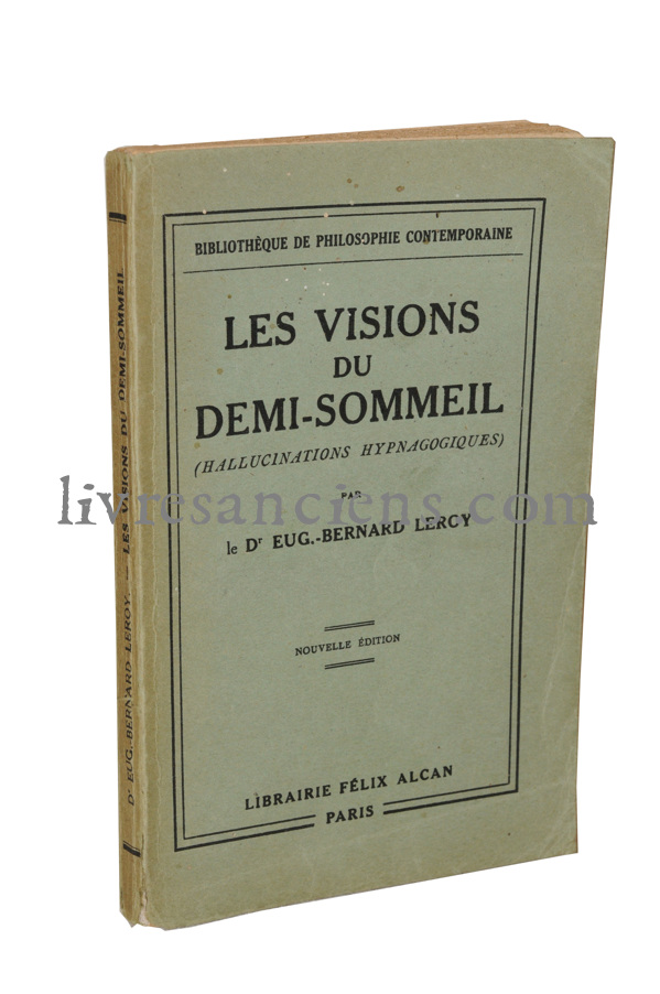 Photo LEROY,  Eugène Bernard.