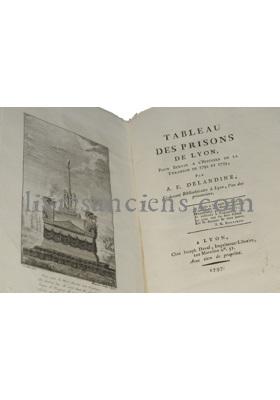 Photo DELANDINE, Antoine François.