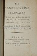Photo [Révolution Française].