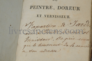 Photo WATIN, Jean Félix    BOURGEOIS, Charles.