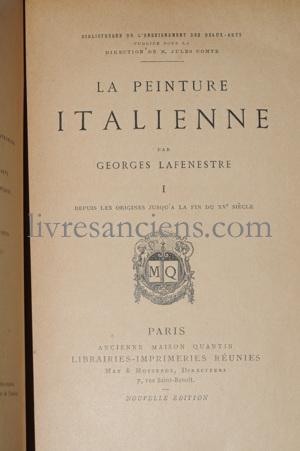 Photo LAFENESTRE, Georges.