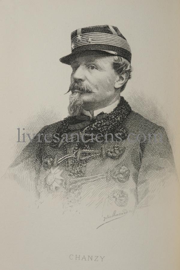 Photo CHUQUET, Arthur.