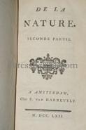 Photo [ROBINET, Jean-Baptiste-René].