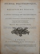 Photo [Journal de l'Ecole Polytechnique].