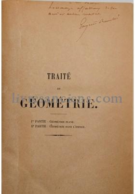 Photo ROUCHE, Eugène || COMBEROUSSE, Ch De.