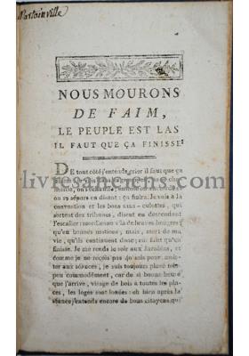 Photo MARTAINVILLE, Alphonse-Louis-Dieudonné de.