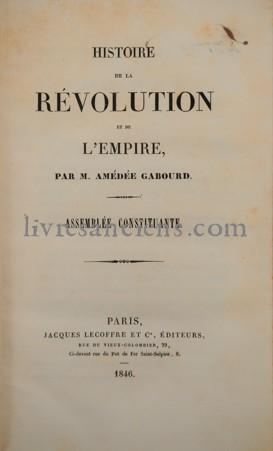 Photo GABOURG, Amédée.