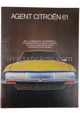 Photo [Agent Citroën 61].